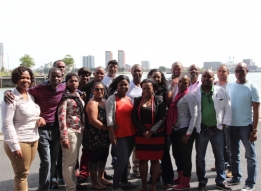 International Leadership Development Program TETA