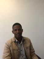 Kutlwano Pudi-Project Coordinator