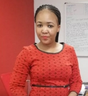 Sithembiso Radebe- Project Coordinator
