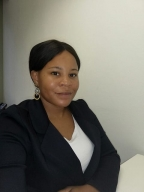 Brenda Serumula- Junior Project administrator